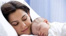 Bị cương sữa và cách phòng tránh cho các bà mẹ sau sinh mổ