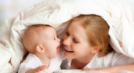Bú 1 bên hay cả 2 bên và cho trẻ bú đúng cách thế nào?