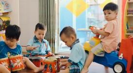5 Cách Ngăn Ngừa Tình Trạng Lây Nhiễm Trong Nhà Trẻ
