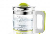 Hướng dẫn sử dụng Ấm đun nước đa năng AGU EC8
