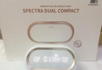 Hướng Dẫn Sử Dụng Spectra Dual Compact